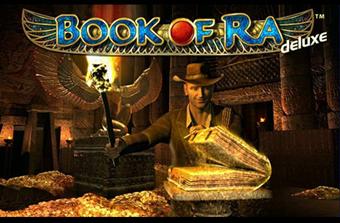 Book of Ra играть онлайн Книжки  игровые автоматы
